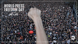 This year's World Press Freedom Day marked by declines in Asia as authoritarians intensify media controls.
